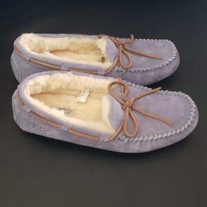 Ansley UGG slipper